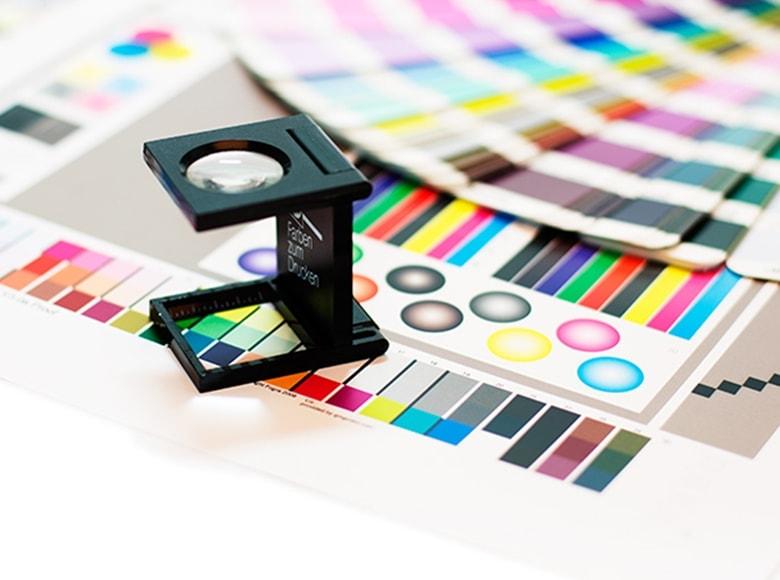 Дизайн и предпечатна подготовка